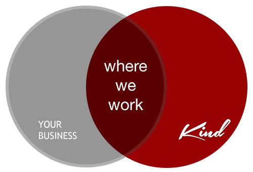 where we work kind denver brand agency